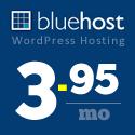 美国虚拟主机Bluehost推荐