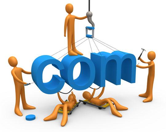 国内网站建设、网页设计公司Top40