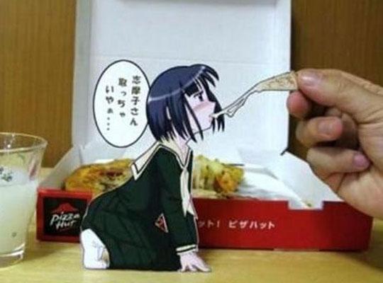 日本人的创意
