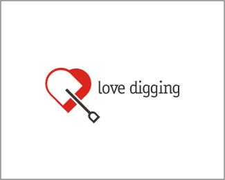 国外创意的心形Logo赏析