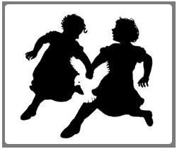 暗藏玄机的创意 Logo 标志设计