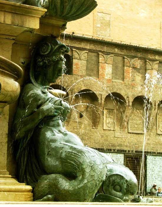 世界10大怪异喷泉
