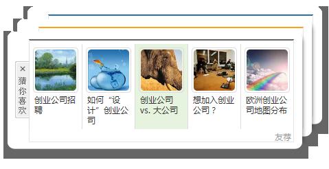 友荐-网站相关文章智能推荐