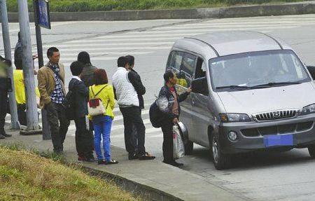 连云港/墟沟 至 赣榆 的公交车 末班车时间建议由18:30修改为21:30
